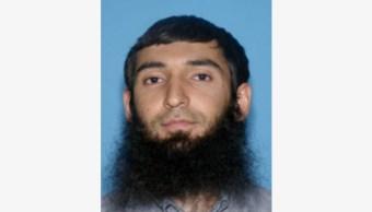 Estado Islámico afirma que atacante NY era sus soldados