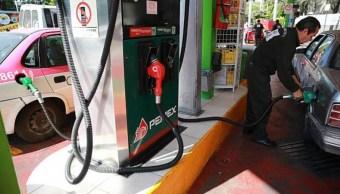 Se liberan precios de la gasolina en México