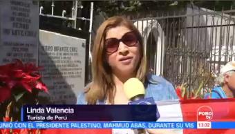 Seguidores Pedro Infante Reúnen Homenajear Ídolo México