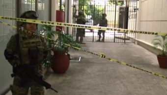 SEIDO continúa cateos a cajas de seguridad en Cancún, Quintana Roo