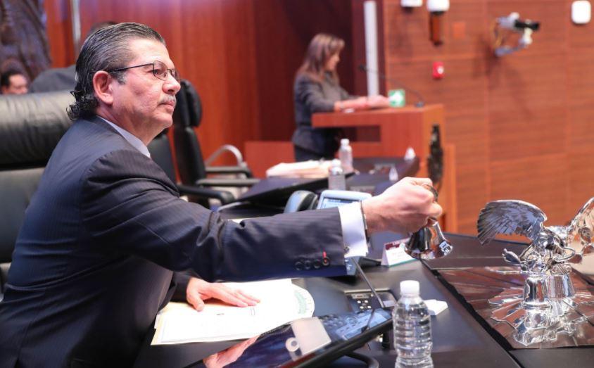 EPN felicita a Senado por ratificar prohibición de armas nucleares