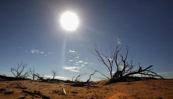 Siria se sumaría Acuerdo París cambio climático