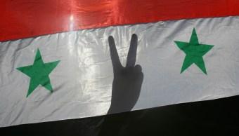 Siria se une formalmente Acuerdo París cambio climático