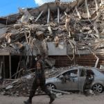 Se cumplen dos meses del sismo magnitud 7.1 que sacudió la CDMX