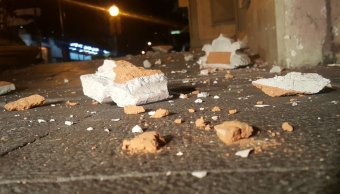 Sismo magnitud 5 4 sacude ciudad ecuatoriana Guayaquil
