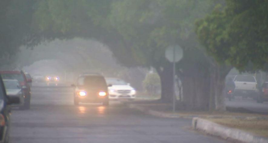 Frente frío 45 provocará vientos fuertes en el norte y noreste de México