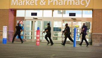 Policía Thornton confirma muerte personas tiroteo Colorado