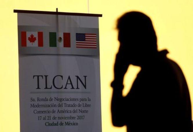 continuan trabajos quinta ronda renegociacion tlcan