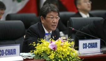 Negociaciones del TPP alcanzan punto clave en cumbre de la APEC