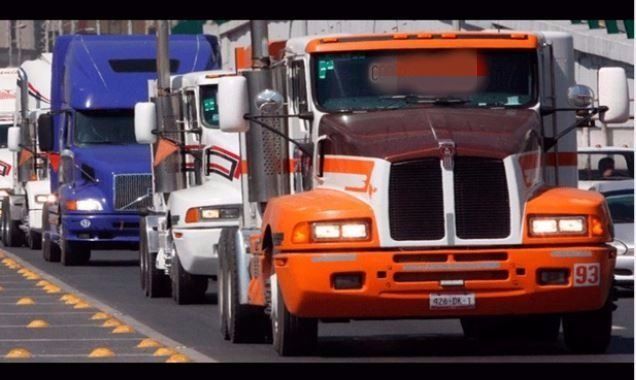 incrementa 50 porciento robo transporte carga