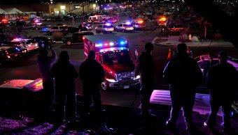 Tiroteo tienda autoservicio Colorado deja tres muertos