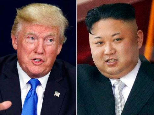 trump kimjongun intercambian burlas en twitter