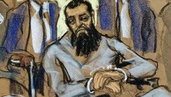 Cree en su inocencia madre de Sayfullo Saipov; acusado de terrorismo