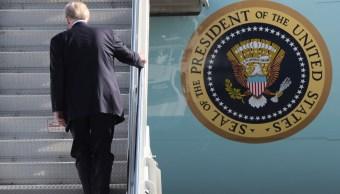Trump parte Corea Sur segunda parada su gira asiática