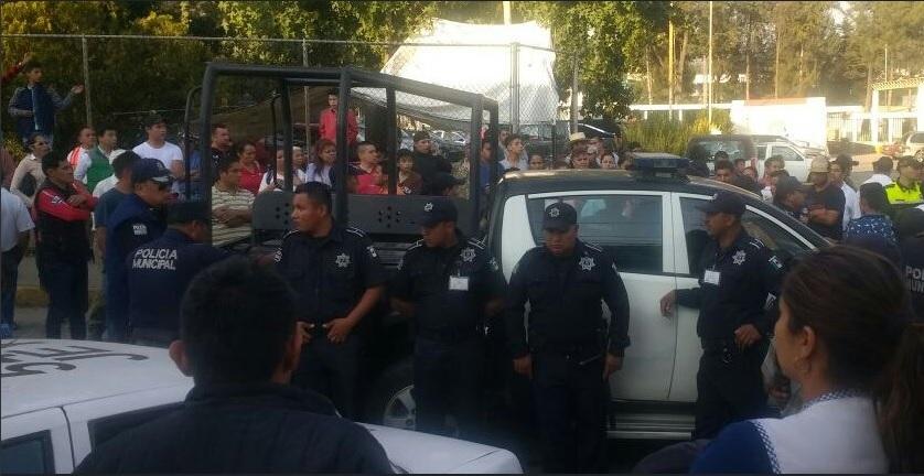 Muere hombre que quisieron linchar en Tenancingo