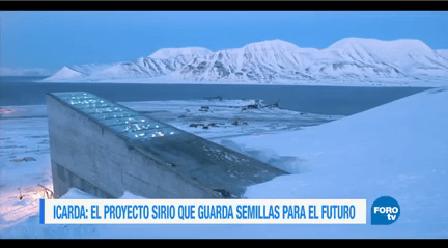 Proyecto Busca Resguardar Semillas Futuro Icarda Sirio