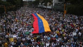 Unión Europea adopta sanciones funcionarios Venezuela