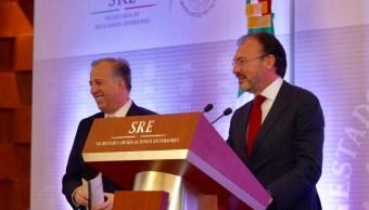 videgaray destaca liderazgo meade politica economica mexico
