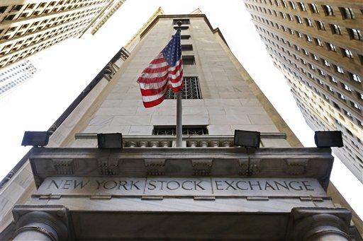 Wall Street y la BMV abren con avances el martes