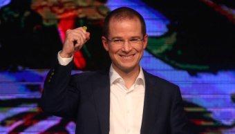 Ricardo Anaya confirma que buscará candidatura para la Presidencia de la República