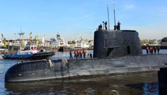 Argentina no pierde esperanzas encontrar submarino ARA San Juan