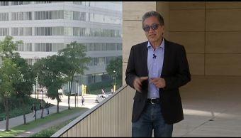 Retomando a Philippe Parreno: 'La Levadura Y El Anfitrion' (2)