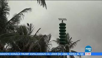 Hawaii prueba alarma de ataque nuclear