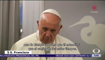 Termina el viaje del papa Francisco por Birmania