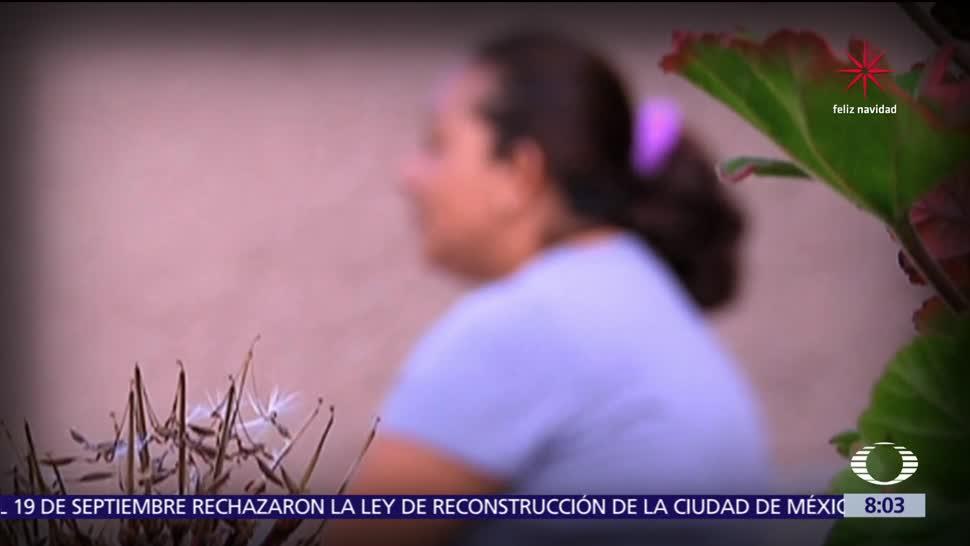 38 mil mujeres viven con VIH en México