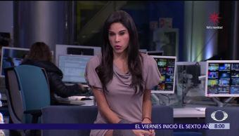 Al aire, con Paola Rojas: Programa del 4 de diciembre del 2017