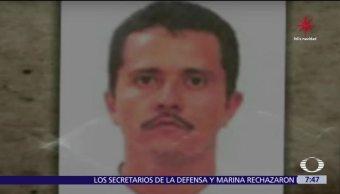 Abaten a Luis Gutiérrez Valencia alias 'don Chelo' en Jalisco