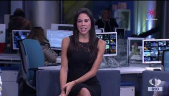 Al aire, con Paola Rojas: Programa del 5 de diciembre del 2017
