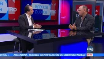 Resolución en el Frente Ciudadano, entre Mancera y Anaya