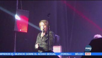 #LoEspectaculardeME: Raphael iniciará su gira en Tijuana