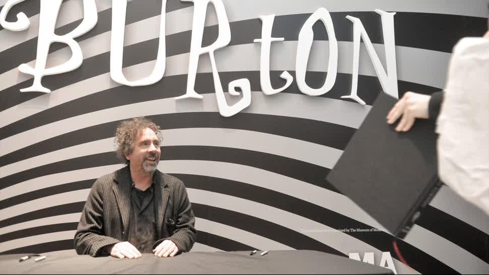 Retomando a… 'El Mundo de Tim Burton' (1 de 2)