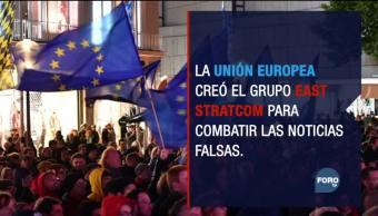 Las leyes anti fakenews de la Unión Europea