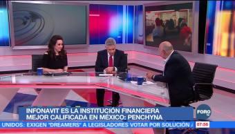 Infonavit otorgará dividendos a 48 millones de derechohabientes con saldo en subcuenta