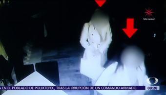 CDMX investiga nuevo robo similar a dinámica de 'Las Goteras VIP'