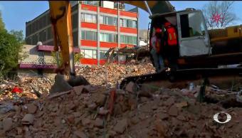 preven que demolicion saratoga 714 concluya este fin semana