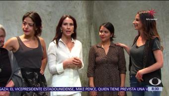Se estrena 'El Jardín de los Cerezos' en la CDMX