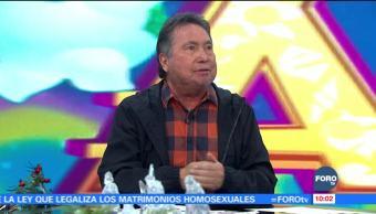 Armando Ramírez nos platicará sobre la historia tradicional colonia Guerrero