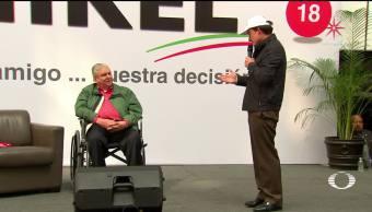 Mikel Arriola pide respaldo a la CTM