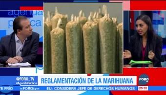 A punto de publicarse, el reglamento sobre uso de marihuana
