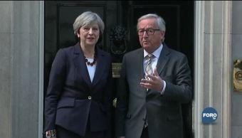 Reino Unido: Condiciones para el divorcio con la Unión Europea