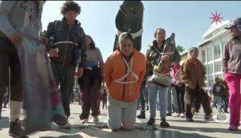 Rinden culto a la Virgen de Guadalupe en México y el mundo