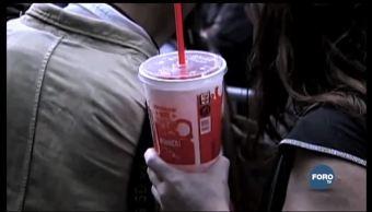 Esperanza Cerón, la lucha contra las bebidas azucaradas