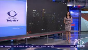 Las noticias, con Danielle Dithurbide: Programa del 13 de diciembre del 2017