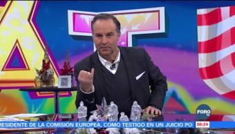 Matutino Express del 13 de diciembre con Esteban Arce (Bloque 1)