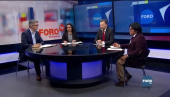 Panorama político de cara a las elecciones de 2018 (1 de 2)