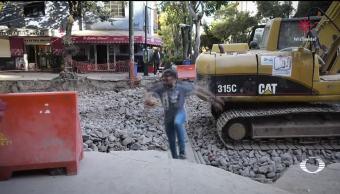 Será difícil la aplicación del Manual de Calles en la CDMX